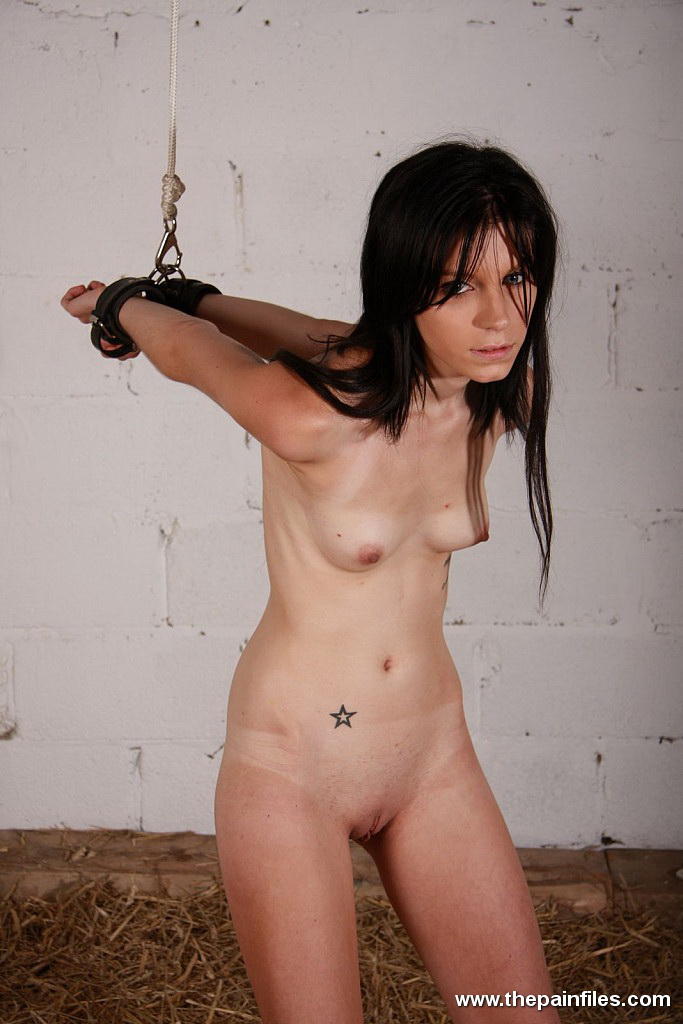 Click here to see Vanessa along with the sweet suffering of all our ...