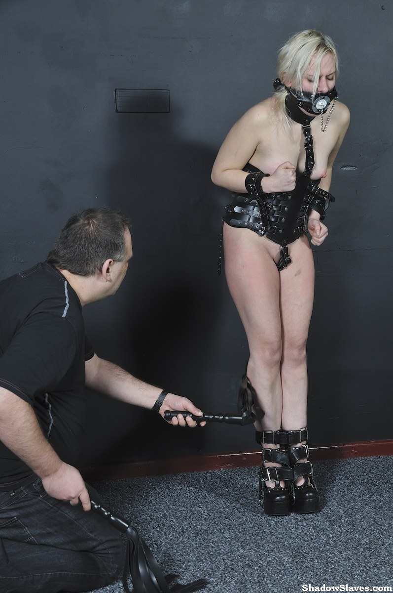 Fill bdsm leather tgp consider