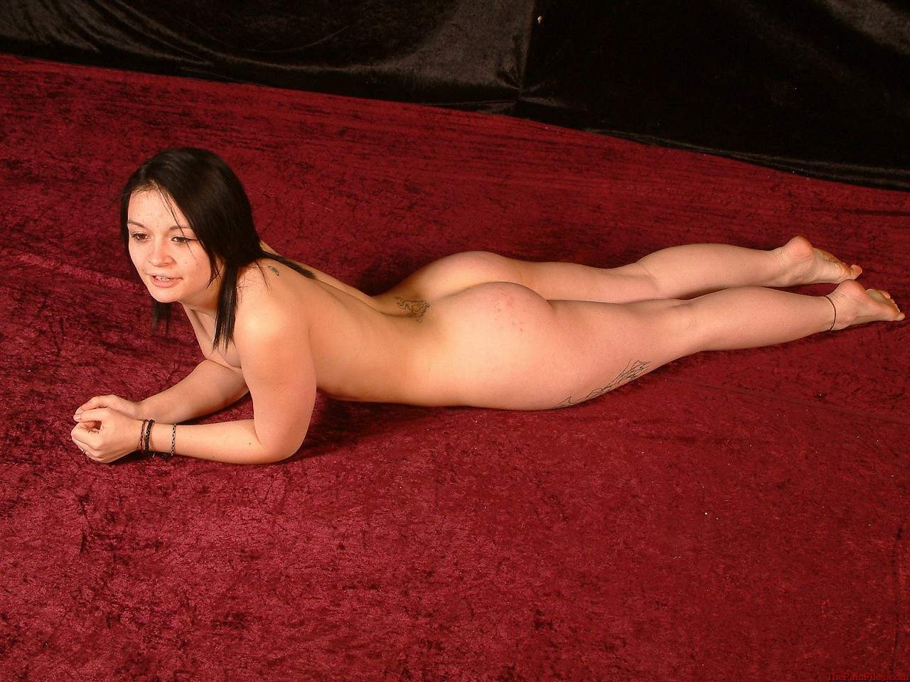 Sweet Gorgeous Teens Bdsm