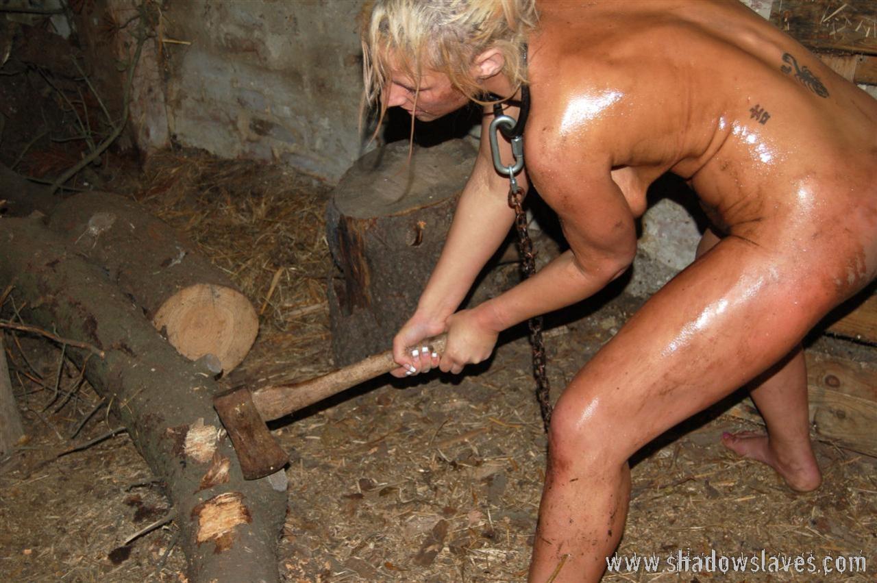 Chopping Wood Porn Photo Eporner